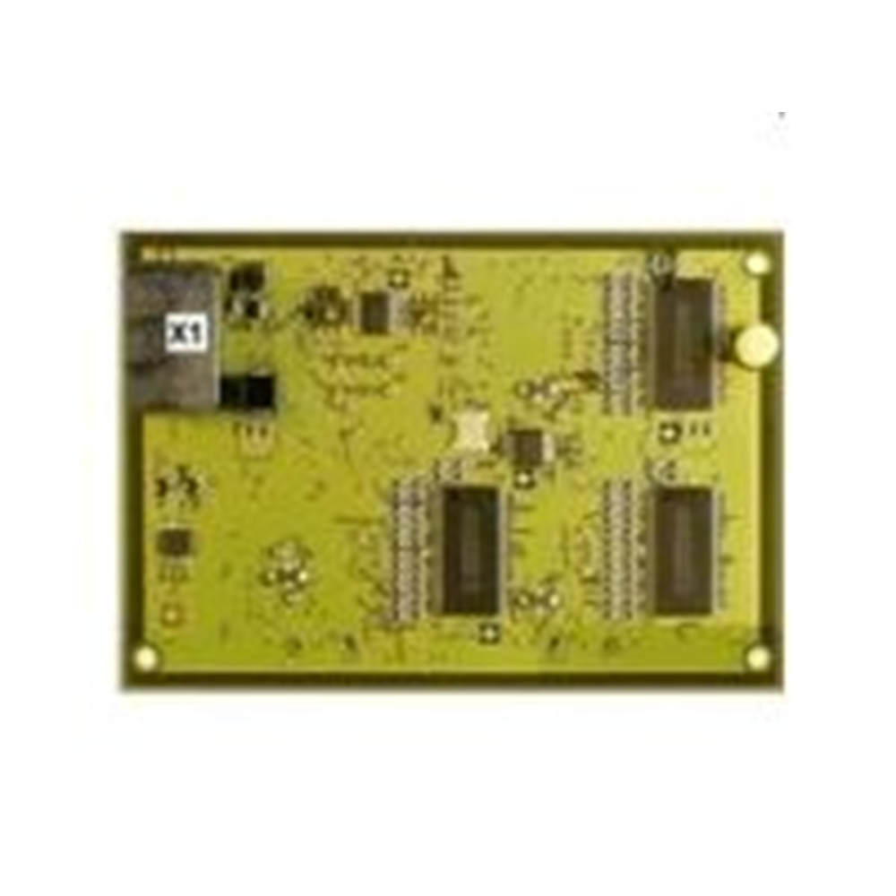 OCCB3 - Voice Channel Booster Card (3 DSP)