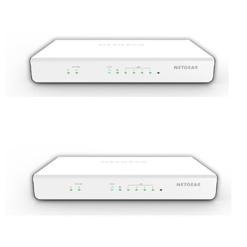 4PT VPN ROUTER BNDL Kit of two units