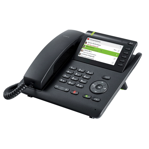 OpenScape Desk Phone CP600 (SIP)