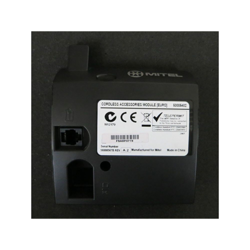 Cordless Accessories Module (EURO)