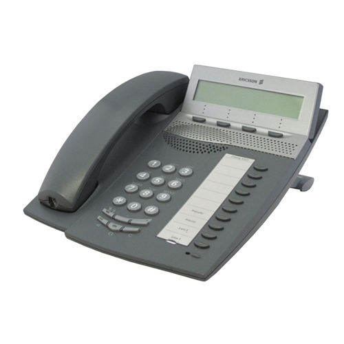 Dialog 4223 Professional, Telephone Set, Dark Grey