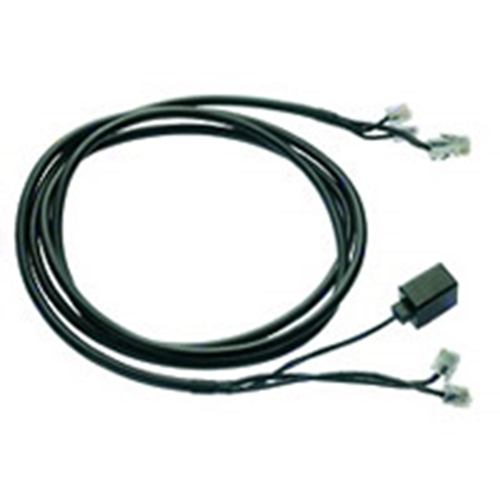 Extensioncable for Cordless headsets