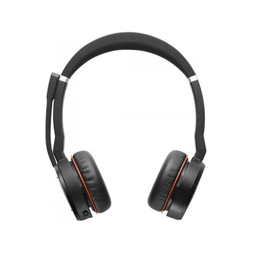 Jabra Evolve 75 Stereo UC incl. Link 370  (USB / Bluetooth)