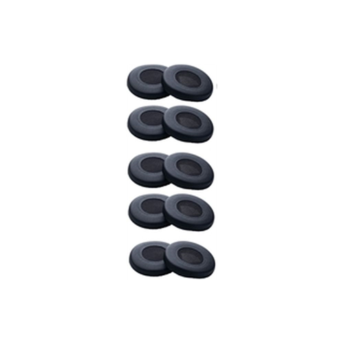 Jabra PRO 400 Large Ear Cushions - 10 pieces pack