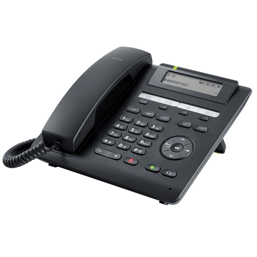 OpenScape Desk Phone CP200 (SIP)