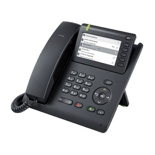 OpenScape Desk Phone CP600E (SIP)