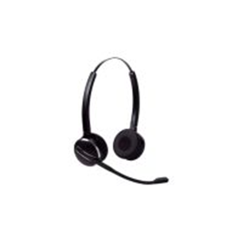 Spare duo headset for PRO 9400 serie