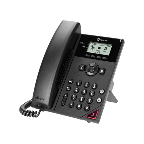 VVX 150 Business IP Phone