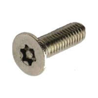 4xRVS security screw 3.5x25mm