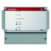 Encloserbox voltage controlled for AD40