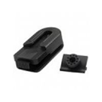 G266/G566 Swivel Belt Clip Set