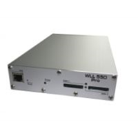 Mobile Office WLL550/1V GPRS with voice, fax, sms or GPRS connection, 1 GSM-chan.
