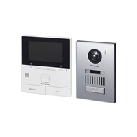 Video Intercom System, surface mount