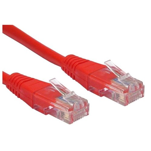 UTP CAT6 patchcable red 1,50 m