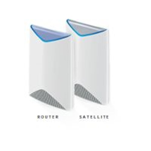 ORBI PRO KIT(ROUT+SATELLITE)