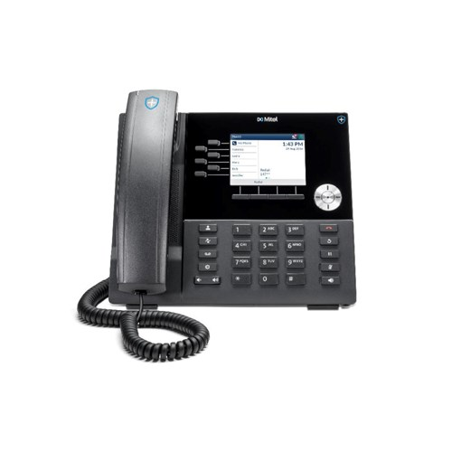 6920 IP Phone Antimicrobial